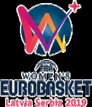 cb76165509214 Championnat d'Europe féminin de basket-ball — Wikipédia