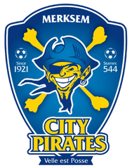 Logo du KSC City Pirates.