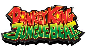 Image illustrative de l'article Donkey Kong Jungle Beat