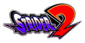 Image illustrative de l'article Strider 2