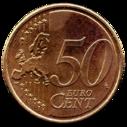 Pièce de 50 centimes