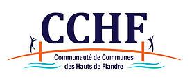 Blason de Communauté de communes des Hauts de Flandre