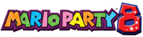 Image illustrative de l'article Mario Party 8