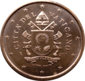 2 centimes Vatican5.png
