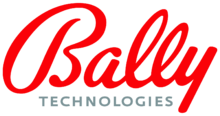 Description de l'image Bally Technologies Logo.png.