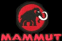 Description de l'image  Logo Mammut.JPG.