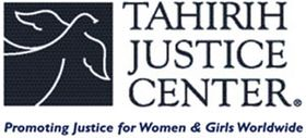 logo de Tahirih Justice Center