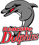 Logo du Redcliffe Dolphins