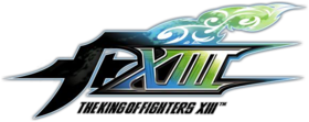 Image illustrative de l'article The King of Fighters XIII