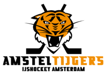 alt=Description de l'image Logo-Amsterdam-Tigers.png.
