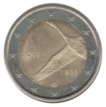 FI 2€ 2011 Banque centrale.png