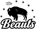 Description de l'image Logo Beauts de Buffalo 2015.png.