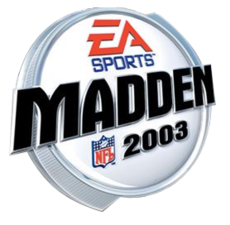Image illustrative de l'article Madden NFL 2003