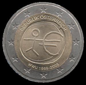 Pièces En Euro De Lautriche Wikiwand