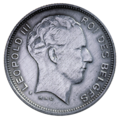 Coin BE 5F Leopold III WWII obv FR 70.png