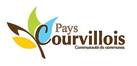 Image illustrative de l'article Communauté de communes du pays Courvillois
