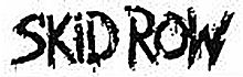 logo de Skid Row