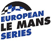Description de l'image European Le Mans Series logo.jpg.