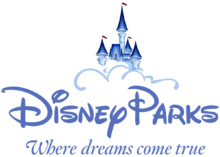 Description de l'image Logo disney-WDPark.png.