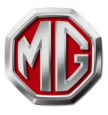 alt=Description de l'image Morris Garage logo.png.