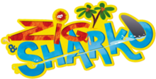 Description de l'image Zig & Sharko - Logo.png.
