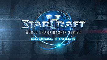 Description de l'image StarCraft 2 World Championship Series Global Finals Logo.png.
