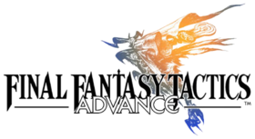 Image illustrative de l'article Final Fantasy Tactics Advance