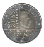 LU 2€ 2014 175-ans-independance.png