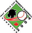 Description de l'image  Logo CDM Baseball féminin 2004.PNG.