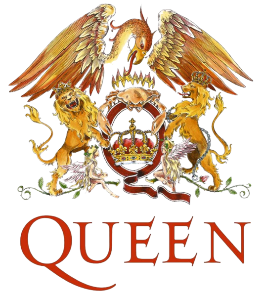 Queen [Groupe] 532px-Logo_Queen