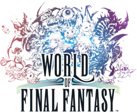 Image illustrative de l'article World of Final Fantasy