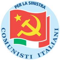 Image illustrative de l'article Parti des communistes italiens