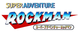 Image illustrative de l'article Super Adventure Rockman
