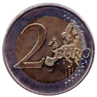 2 euros face commune 2