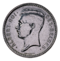 Coin BE 20F Albert I arms obv FR 60.png