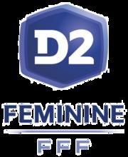 Description de l'image D2 Feminine Logo.png.