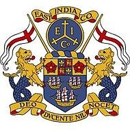 logo de Compagnie britannique des Indes orientales