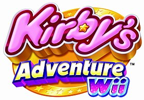 Image illustrative de l'article Kirby's Adventure Wii