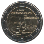 LU 2€ 2012 Guillaume IV.png