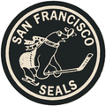 Logo des Seals de San Francisco