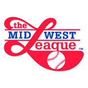 alt=Description de l'image Midwest League - Logo.png.