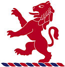 Logo du London Scottish