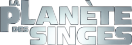 Description de l'image La Planète des singes (film, 2001) Logo.png.