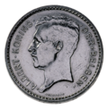 Coin BE 20F Albert I arms obv NL 60.png