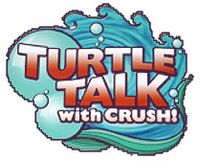 Image illustrative de l'article Turtle Talk with Crush