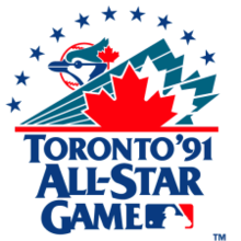 Description de l'image 1991MLBAllStarGame.png.