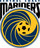 Logo du Central Coast Mariners