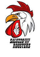 Logo du Saluzzo Roosters