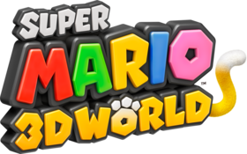Image illustrative de l'article Super Mario 3D World