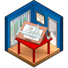 Description de l'image SweetHome3DLogo.png.